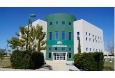 Foto Centro UT Universidad Tecnológica de Nuevo Laredo Nuevo Laredo