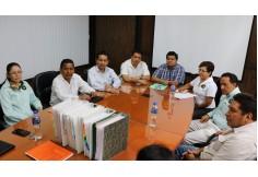 Foto UTCGG - Universidad Tecnológica de la Costa Grande de Guerrero Zihuatanejo México