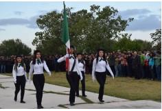 UT Universidad Tecnológica de Nuevo Laredo