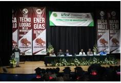 UTCH - Universidad Tecnológica de Chihuahua