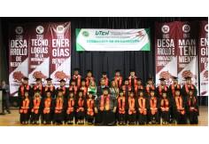 UTCH - Universidad Tecnológica de Chihuahua Chihuahua Capital Chihuahua México