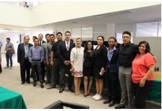 UTCH - Universidad Tecnológica de Chihuahua Chihuahua México