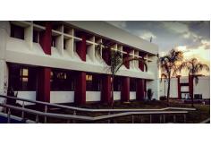 Centro UTM - Universidad Tecnológica de Morelia Michoacán México