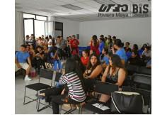 Centro UTRM-BIS Universidad Tecnológica de la Riviera Maya, Bilingüe Internacional y Sustentable Playa del Carmen Quintana Roo