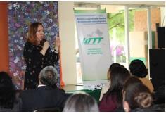 Centro UTTT - Universidad Tecnológica Tula - Tepeji