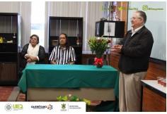 Foto Centro UTEQ - Universidad Tecnológica de Querétaro