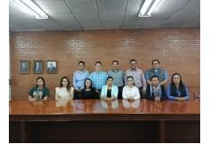 Foto Centro UTIM - Universidad Tecnológica de Izúcar de Matamoros Izúcar de Matamoros