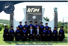 Foto Centro UTIM - Universidad Tecnológica de Izúcar de Matamoros México