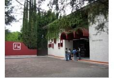 Foto Centro UTM - Universidad Tecnológica de la Mixteca Heroica Ciudad De Huajuapan De León