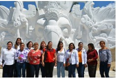 Foto Centro UTSELVA Universidad Tecnológica de la Selva México