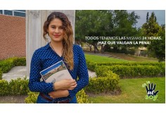 Foto Centro UTTT - Universidad Tecnológica Tula - Tepeji