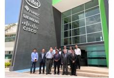 Foto UTEQ - Universidad Tecnológica de Querétaro Centro