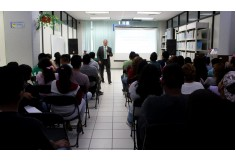 Foto UTIM - Universidad Tecnológica de Izúcar de Matamoros México Centro