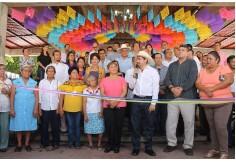 Foto UTSELVA Universidad Tecnológica de la Selva Ocosingo México