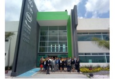 UTEQ - Universidad Tecnológica de Querétaro Centro