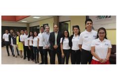 UTEZ Universidad Tecnológica Emiliano Zapata Tabasco Centro