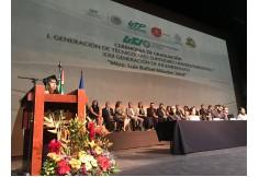 UTJ - Universidad Tecnológica de Jalisco Guadalajara Foto