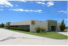 UTNA Universidad Tecnológica del Norte de Aguascalientes Aguascalientes Capital Centro Foto