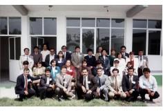 UTTEC - Universidad Tecnológica de Tecámac