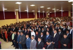 Foto Centro UTVM Universidad Tecnológica del Valle Mezquital Ixmiquilpan