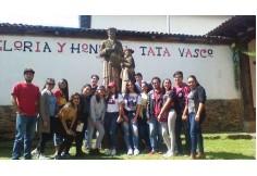 Foto Centro UVAQ - Universidad Vasco de Quiroga