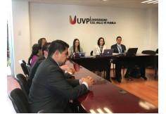 Foto Centro UVP - Universidad del Valle de Puebla Puebla Capital