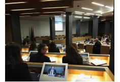 Foto Centro Vértice Business School Madrid