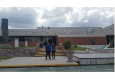 Foto UTTT - Universidad Tecnológica Tula - Tepeji Tula De Allende