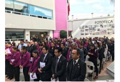 Foto UVP - Universidad del Valle de Puebla Puebla México