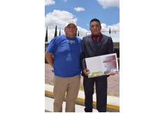 UTVM Universidad Tecnológica del Valle Mezquital Hidalgo