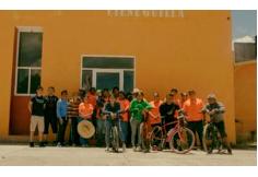 UTVM Universidad Tecnológica del Valle Mezquital Ixmiquilpan Hidalgo