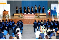 UVAQ - Universidad Vasco de Quiroga