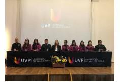 UVP - Universidad del Valle de Puebla