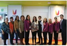 UVP - Universidad del Valle de Puebla Puebla Capital México Centro