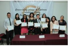 Foto Centro Facultad de Estudios Profesionales y Postgrados México