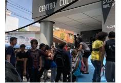Centro Escuela de Música G Martell A.C. Coyoacán