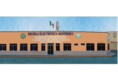Centro Escuela Electrónica Monterrey Nuevo León
