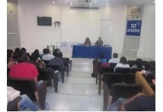 Escuela de Postgrados en Educación Integral Puebla Capital
