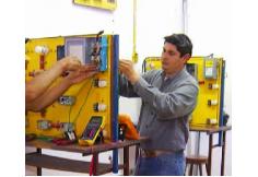 Foto Centro Escuela Electrónica Monterrey