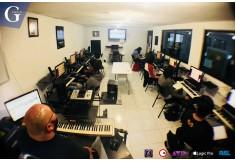 Foto Escuela de Música G Martell A.C. Coyoacán Centro