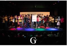 Foto Escuela de Música G Martell A.C. Distrito Federal Centro