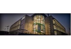 Centro EBC - Escuela Bancaria y Comercial - Campus Reforma Cuauhtémoc - Distrito Federal México