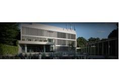 EBC - Escuela Bancaria y Comercial - Campus Reforma Distrito Federal México Centro