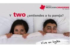 Escuela Mexicana Canadiense de Inglés