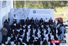 Centro UAD Universidad Autónoma de Durango Durango Capital Durango