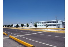 Centro UAQ - Universidad Autónoma de Querétaro México Foto