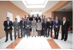 Foto Centro UACH - Universidad Autónoma de Chihuahua Chihuahua Capital 006439