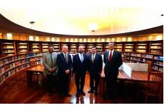 Foto Centro UANL - Universidad Autónoma de Nuevo León Nuevo León