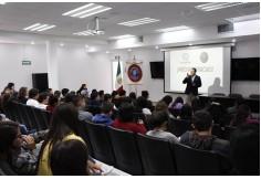 Foto Centro UDEC Universidad de Celaya Guanajuato