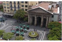 Foto Centro UDG - Universidad de Guadalajara - Sede Guadalajara Guadalajara